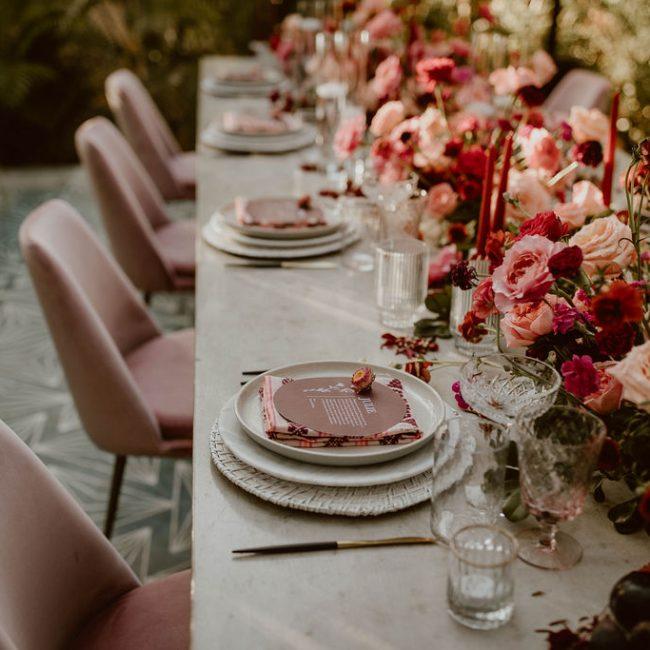 TOP FIVE DESTINATION VENUES FOR WEDDINGS | LOS CABOS