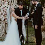 The destination Wedding of Brittney & Charlie